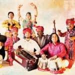 Tournée Internationale : DHOAD – Les gitans du Rajasthan